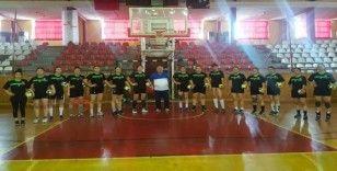 Sivas Belediyespor Hentbol Takımı, Araç Belediyesi'ni ağırlayacak
