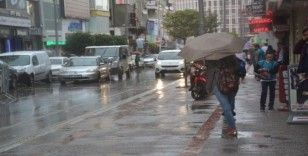 Meteorolojiden Balıkesir için fırtına ve sağanak yağış uyarısı