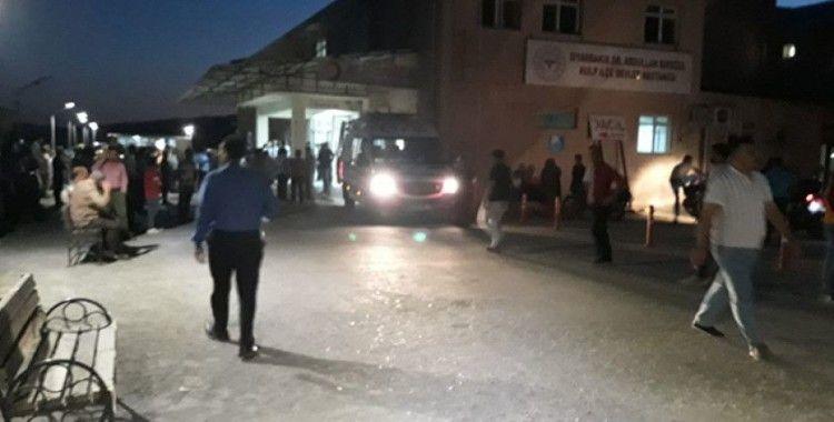 Diyarbakır'ın Kulp ilçesinde patlama: 4 şehit, 13 yaralı