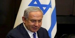 Putin, Netanyahu ile görüştü