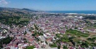 Karadeniz'in en eski yerleşim yerinden bugüne 'Tekkeköy'