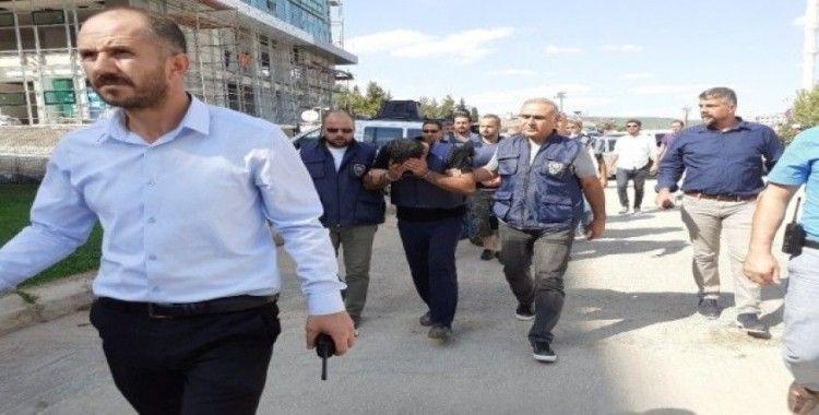 4 kişinin öldüğü otopark kavgasında 2 tutuklama
