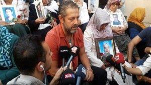 Diyarbakır'da oturma eylemi 10'uncu gününde