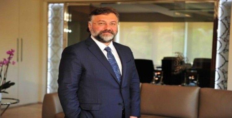 """Sur Yapı Yönetim Kurulu Başkanı Elmas: """"MB'nin ikinci önemli adımından sonra sıra özel bankalarda"""""""