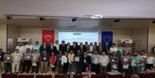 Mardin'de 'nitelikli çalışanlar' tescilleniyor