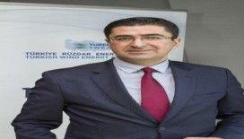 Rüzgar enerjisinin Türkiye'nin enerji ihtiyacını sağlama oranı yüzde 7,40'a ulaştı