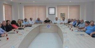 Biga MYO ile sektör temsilcileri arasında mesleki eğitim iş birliği protokolü imzalandı