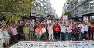 """Samsun'da STK'lardan """"12 Eylül"""" açıklaması"""