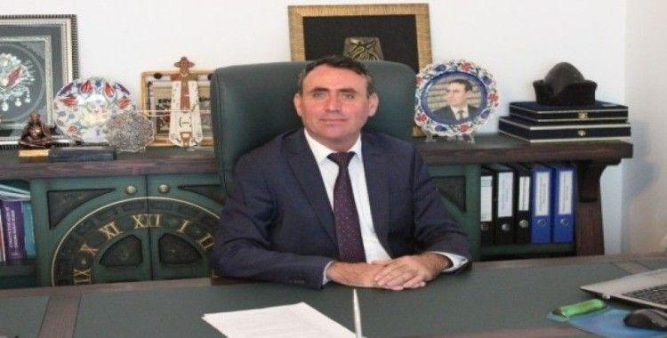 Ankara Kantinciler Odası Başkanı Bayram Şahin:
