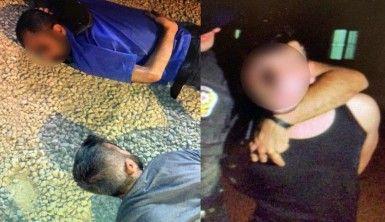 2 terörist Mardin'de yakalandı