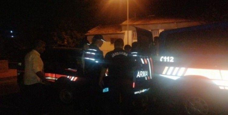 Denizli'de uyuşturucu operasyonu: 3 tutuklu