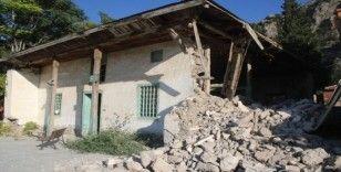Denizli Valiliği 6 büyüklüğündeki depremin son raporunu açıkladı
