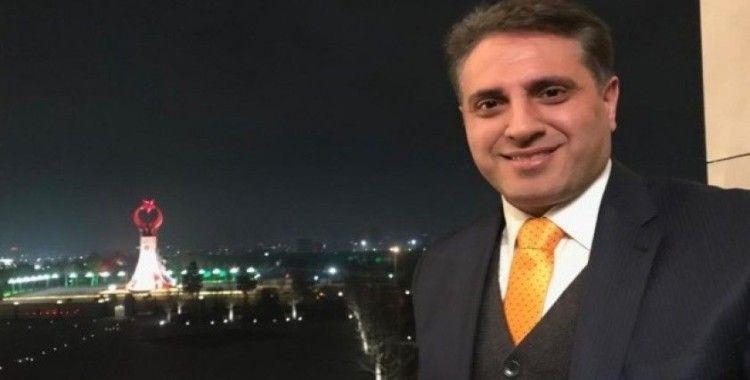 """Osmanlı Ocakları Federasyonu Genel Başkanı Canpolat: """"HDP'li anne ve baba olan milletvekilleri gelin bu anaların ve babaların dertlerine ortak olalım"""""""