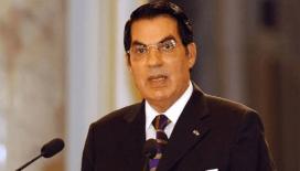 Tunus eski Cumhurbaşkanı bin Ali hastaneye kaldırıldı
