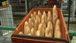Halk Ekmek ürünlerine yüzde 40'a varan zam