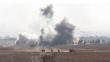 Musul'da patlama: 1 ölü, 1 yaralı