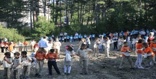 14'üncü Siyez Buğdayı Festivali'nde dünya rekoru kırıldı