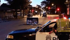 ABD'de yüksek suç oranları korkutuyor