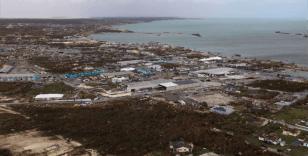 Bahamalar'da bin 300 kişiden haber alınamıyor