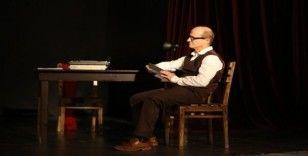 Maltepe Tiyatro Festivali'nde 6 oyun birden sahnelendi