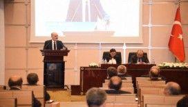 """İTO Başkanı Avdagiç: """"Ticari kredilerin daha da aşağı inmesini arzu ediyoruz"""""""