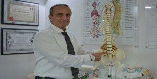 Boyun ağrısında egzersizin rolü