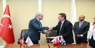 Küba ile ilaç, aşı ve tıbbi cihaz alanında mutabakat zaptı imzalandı