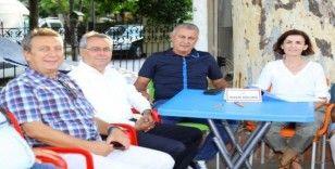 İlik bekleyen öğretim görevlisi Köseoğlu için kampanya başlatıldı