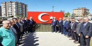 """Türk Eğitim-Sen Genel Başkanı Geylan: """"Diyarbakırlı annelerimizin yanındayız"""""""