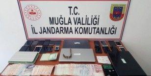 Jandarma'dan insan ticareti ve fuhuş operasyonu