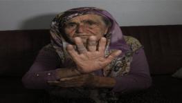Adana'da 80 yaşındaki kadına tecavüz etmeye kalkan sapık, başarılı olamayınca darp etti