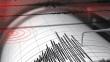 Çanakkale'de 3.1 büyüklüğünde deprem