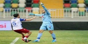 TFF 1. Lig: Altınordu: 4 - Eskişehirspor: 1