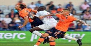 Skrtel, Başakşehir ile ilk resmi maçına çıktı