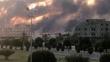 """Husiler: """"Petrol şirketi Saudi Aramco'ya ait iki tesise 10 İHA'yla saldırı düzenledik"""""""