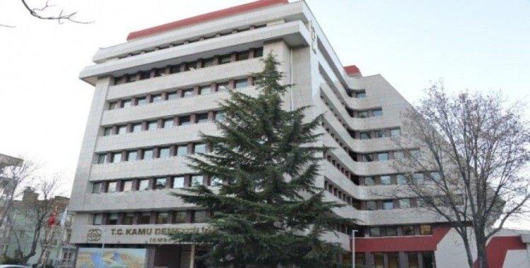 KDK'dan Antalya Barosu'na inceleme