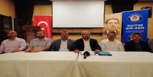"""Aydın Kalkan: """"Üniversitelerde ayrımcılığı engelleyecek düzenlemeler getirilmelidir"""""""