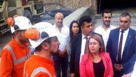 Başkan Çakmak'tan CHP heyetinin ziyaretiyle ilgili açıklama