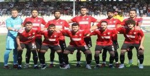 Yeni Çorumspor'da hedef 3 puan