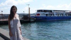 Türk kemancının ABD'den Tuva'ya uzanan yolculuğu