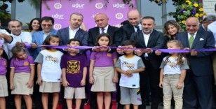 Uğur Okulları'nın Adana kampüsü açıldı