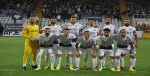 TFF 2. Lig: AFJET Afyonspor: 4 - Şanlıurfaspor: 0