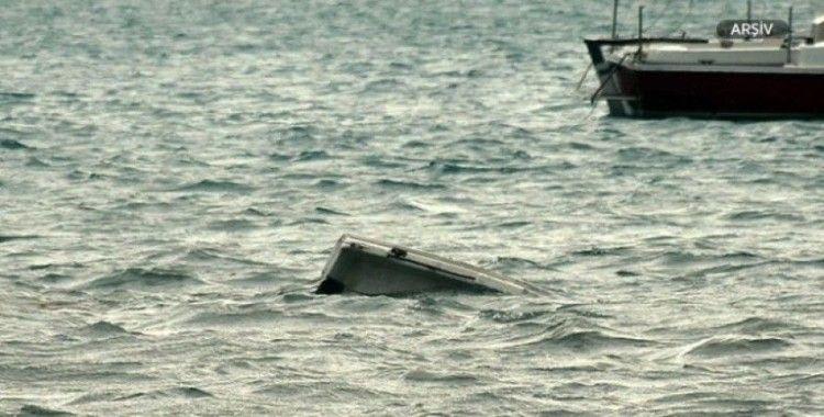 Kongo Nehri'nde tekne battı: 36 kayıp