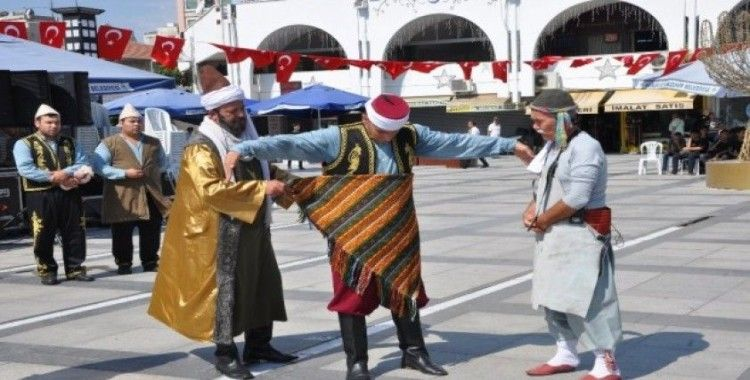 Ahilik Kültürü Haftası