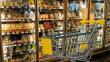 Perakende satış hacmi Temmuz'da yüzde 3,7 azaldı