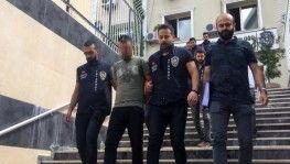 İstanbul ve Bursa'da eş zamanlı hırsızlık operasyonu