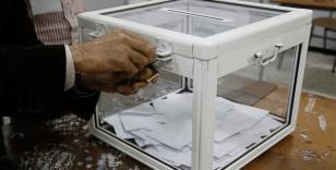 Cezayir'de Cumhurbaşkanlığı seçimi 12 Aralık'ta yapılacak