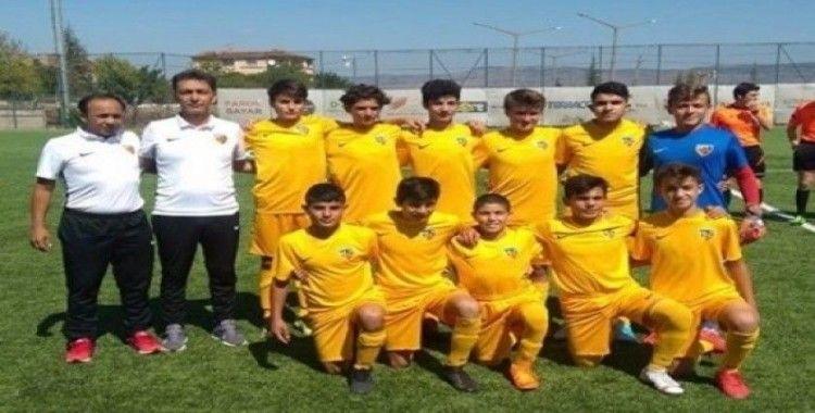 Spor Toto Gelişim Elit U14 Ligi