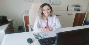 """Dr. Başıbüyük; """"Kadınlarda idrar yolu enfeksiyonlarına dikkat"""""""