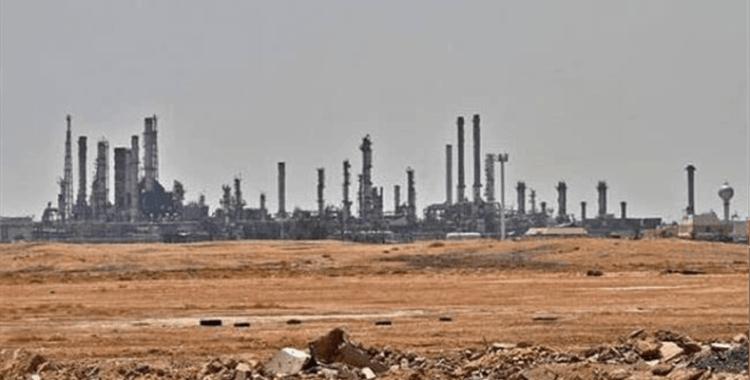 Katar, Aramco saldırısını kınadı